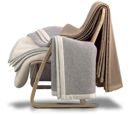 Coperte Made in Italy, Design Tessile, Qualità italiana