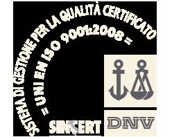 Certificazione ISO, Qualità certificata ISO